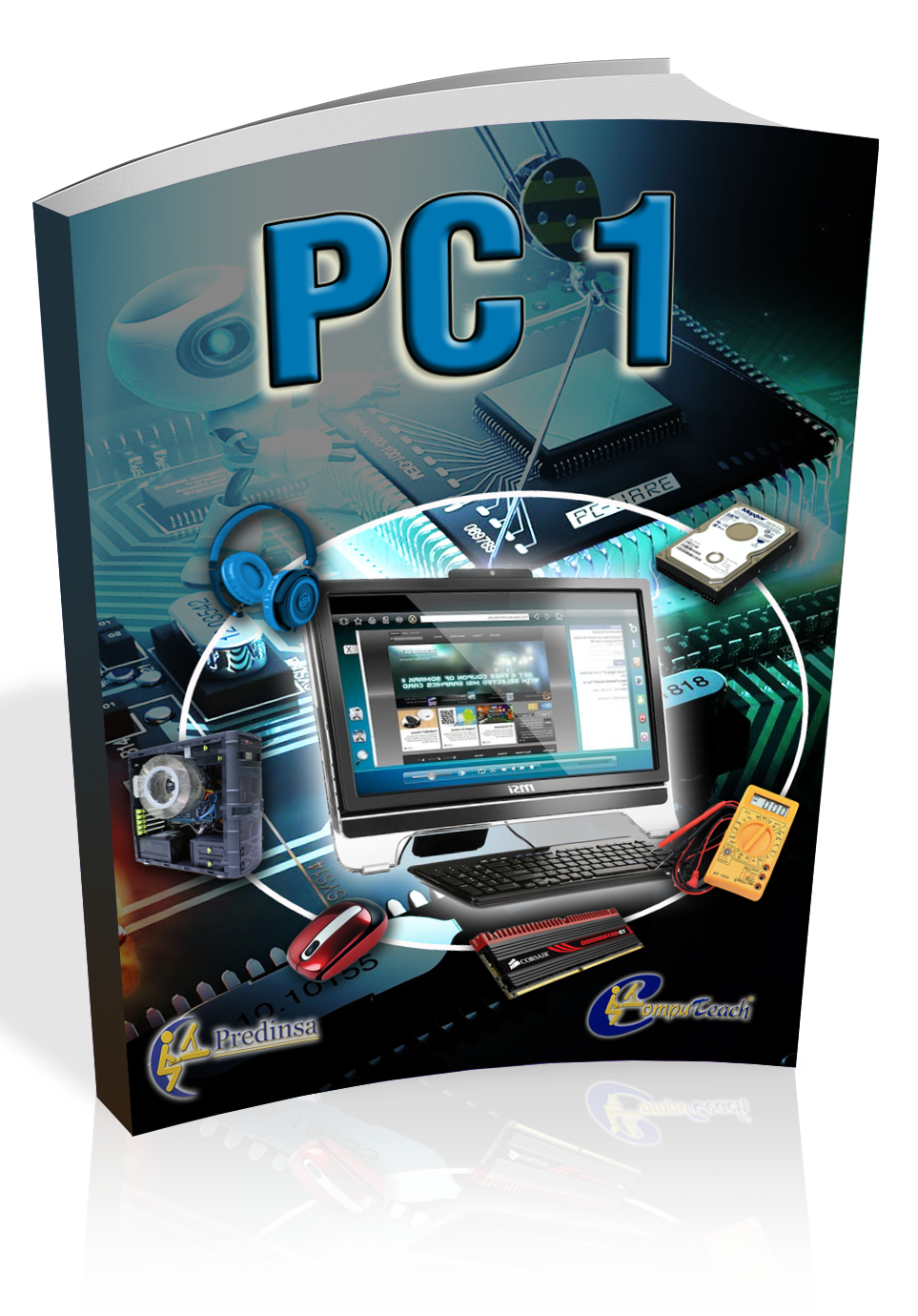 Técnico PC 1