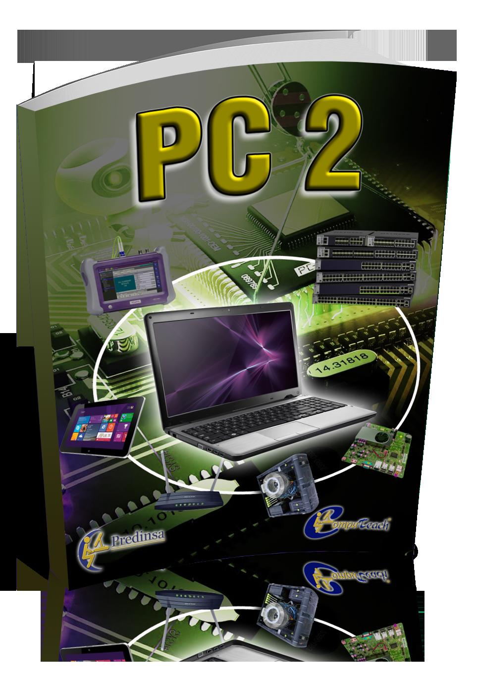 Técnico PC 2